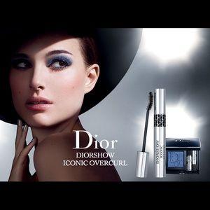 Other - BNIB Dior FULL SIZE Dior DIORSHOW Iconic Mascara